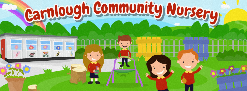 Carnlough Community Nursery, Ballymena